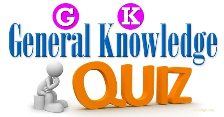 General Knowledge Quiz 15